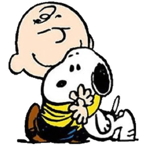 Snoopy 2 - Sticker 5