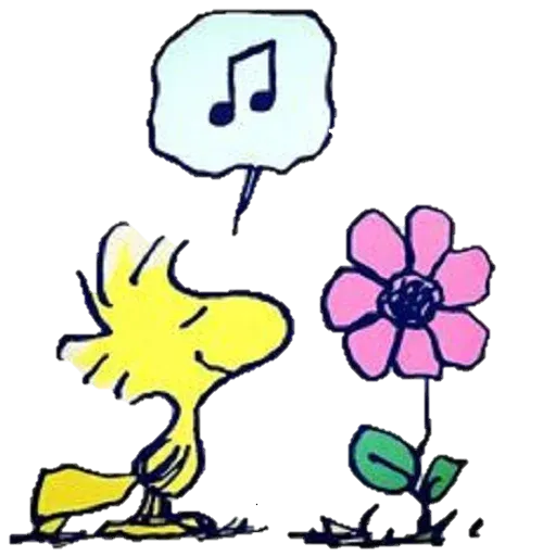 Snoopy 2 - Sticker 4