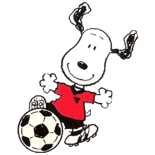 Snoopy 2 - Sticker 9