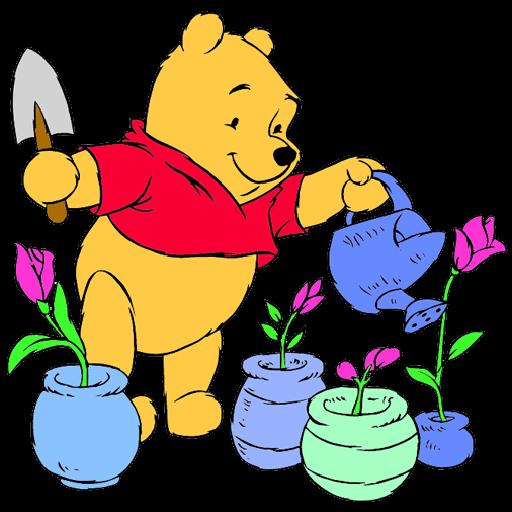Ursinho Pooh - Sticker 28