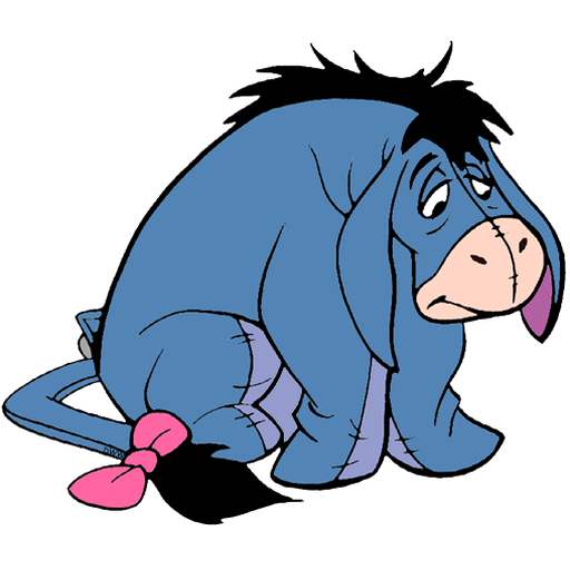 Ursinho Pooh - Sticker 21