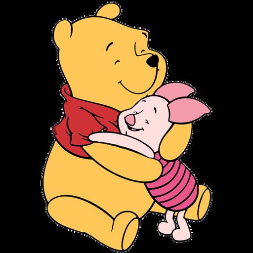 Ursinho Pooh - Sticker 12