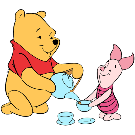 Ursinho Pooh - Sticker 18