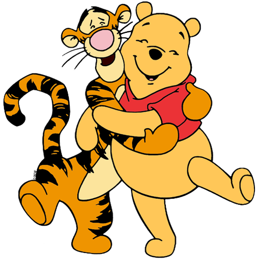Ursinho Pooh - Sticker 22