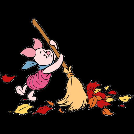 Ursinho Pooh - Sticker 6