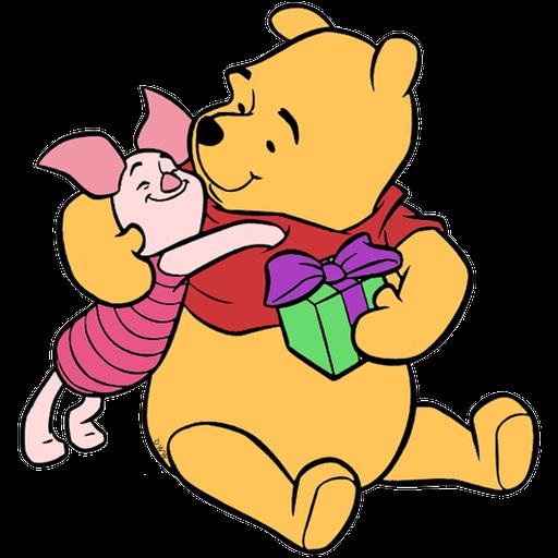 Ursinho Pooh - Sticker 9