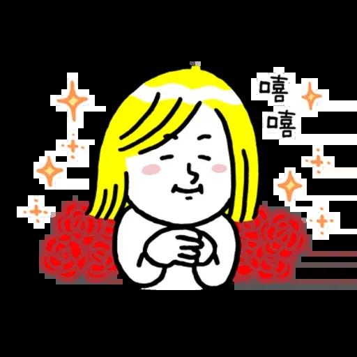 Brownandfriends - Sticker 18
