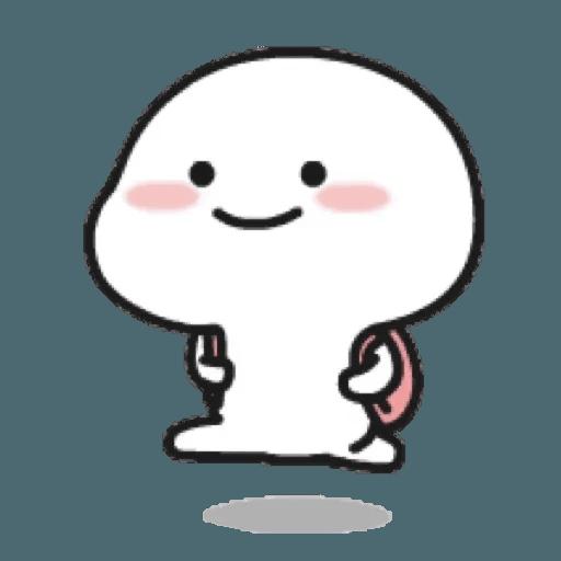 WhiteFatfat - Sticker 13
