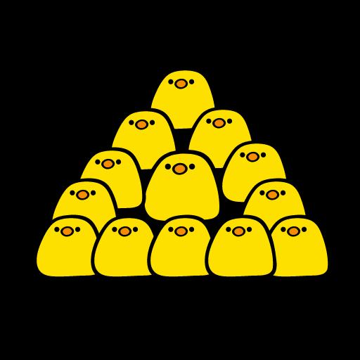 Something yellow - Sticker 14
