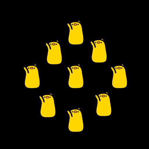 Something yellow - Sticker 18