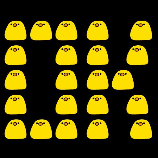 Something yellow - Sticker 21