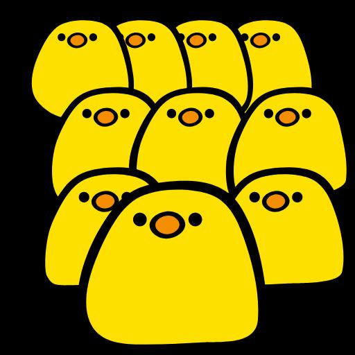 Something yellow - Sticker 7