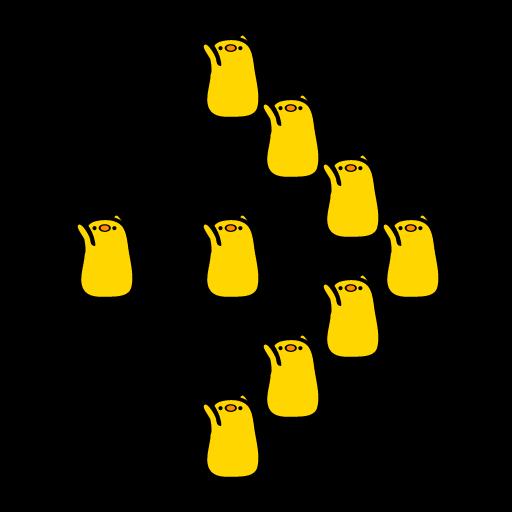 Something yellow - Sticker 20