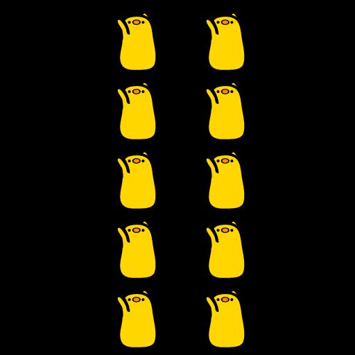 Something yellow - Sticker 17
