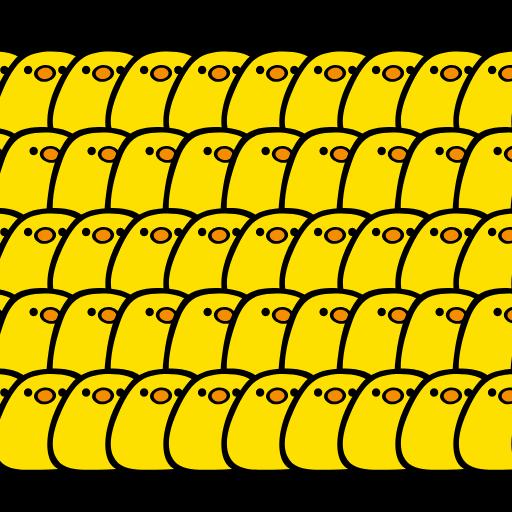 Something yellow - Sticker 15