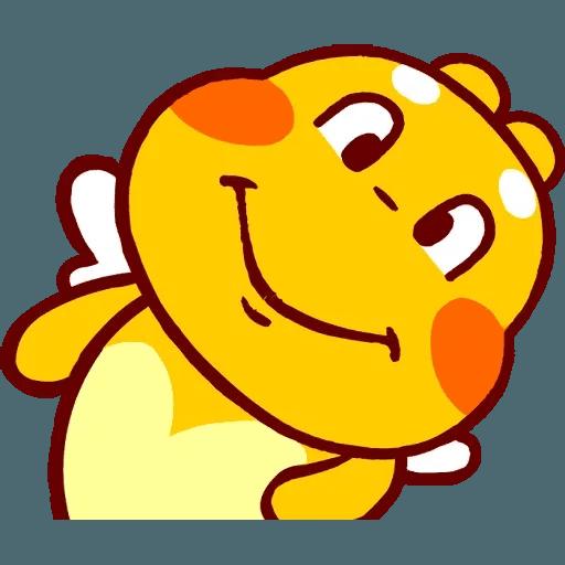 Dino - Sticker 18