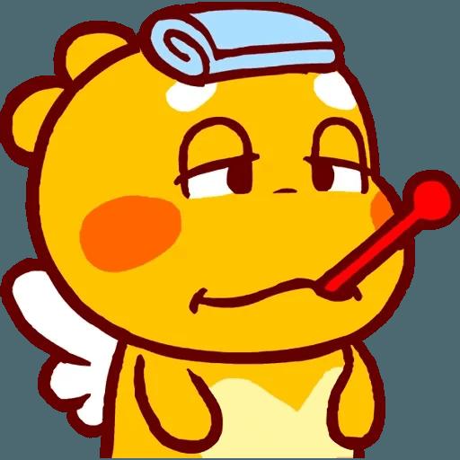 Dino - Sticker 15