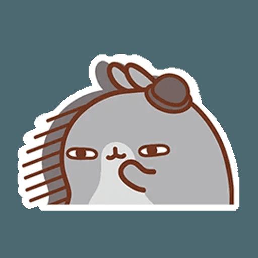 Melong - Sticker 2