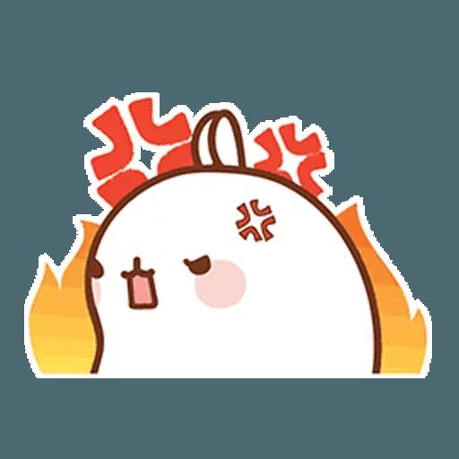 Melong - Sticker 1