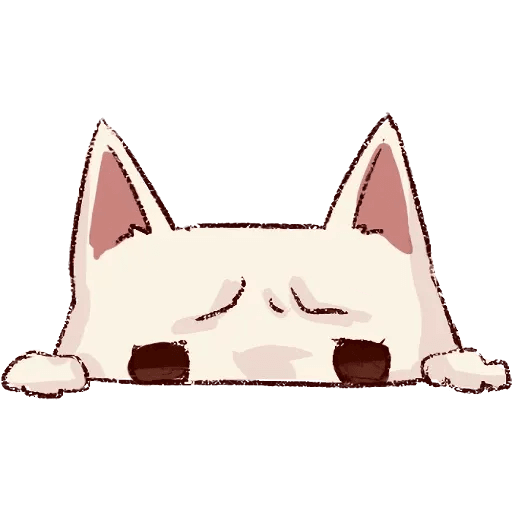 Cat 2 - Sticker 3
