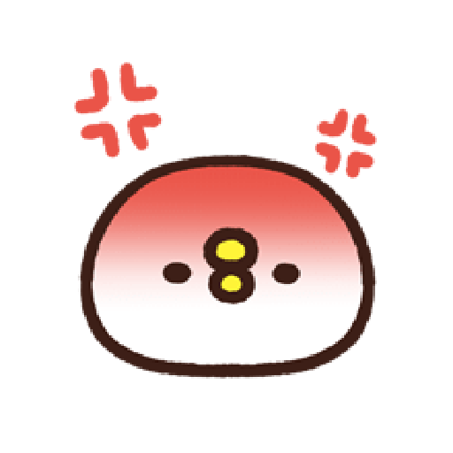 P助兔兔表情貼 3 - Sticker 20