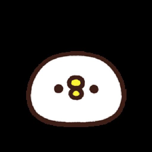 P助兔兔表情貼 3 - Sticker 9