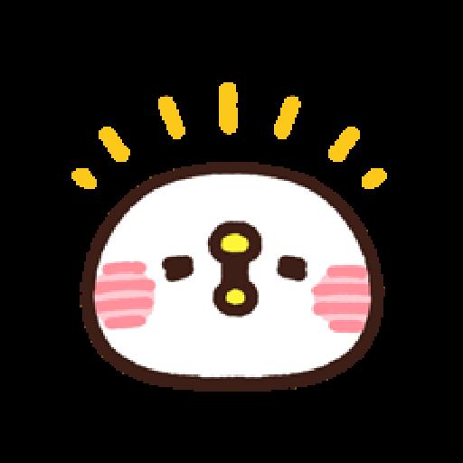 P助兔兔表情貼 3 - Sticker 2
