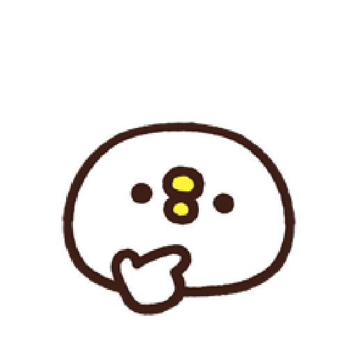 P助兔兔表情貼 3 - Sticker 13