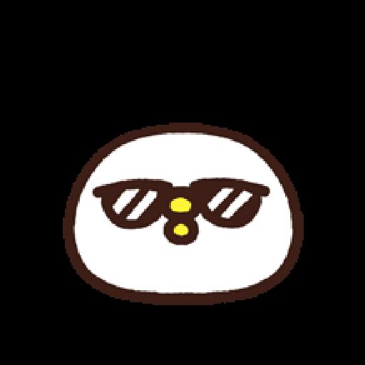 P助兔兔表情貼 3 - Sticker 24