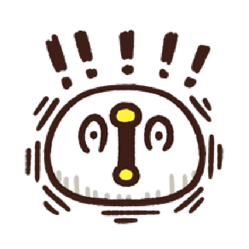 P助兔兔表情貼 3 - Sticker 12