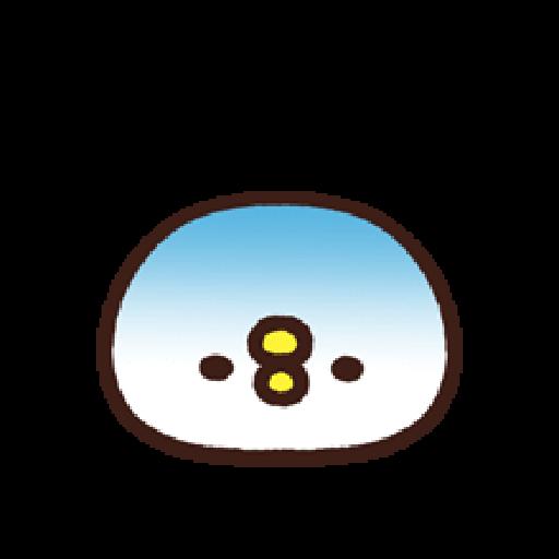 P助兔兔表情貼 3 - Sticker 17