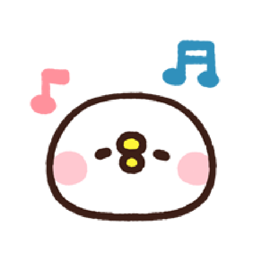 P助兔兔表情貼 3 - Sticker 7