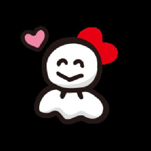 KEROKEROKEROPPI Emoji - 2 - Sticker 11