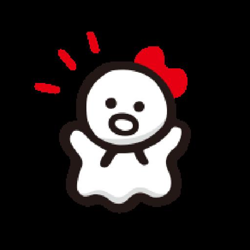 KEROKEROKEROPPI Emoji - 2 - Sticker 12