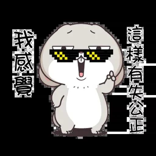 Bunny 15 - Sticker 18