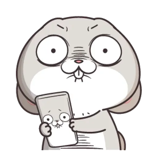 Bunny 15 - Sticker 14