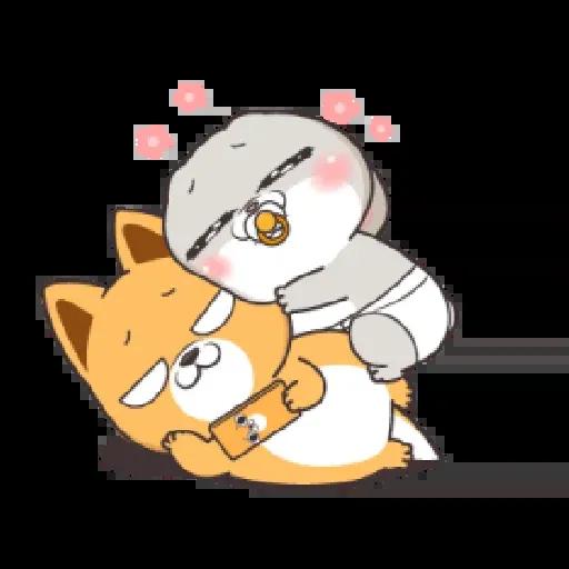 Bunny 15 - Sticker 4
