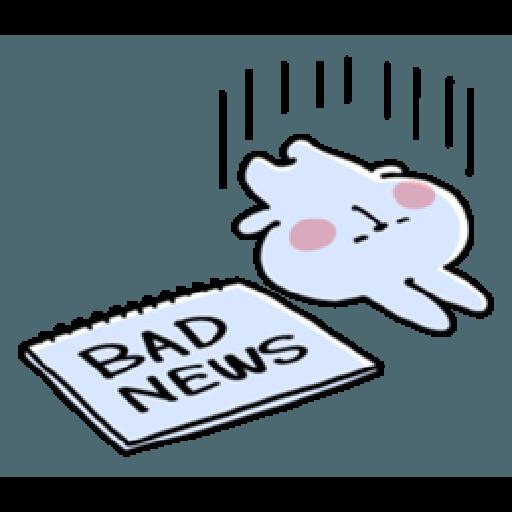Spoiled Rabbit You-5 - Sticker 21