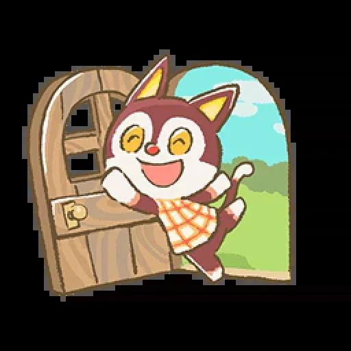 Switch c - Sticker 8