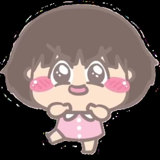 小妹 - Sticker 22