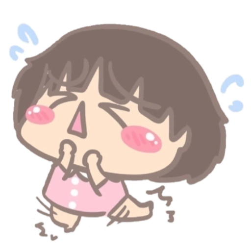 小妹 - Sticker 6