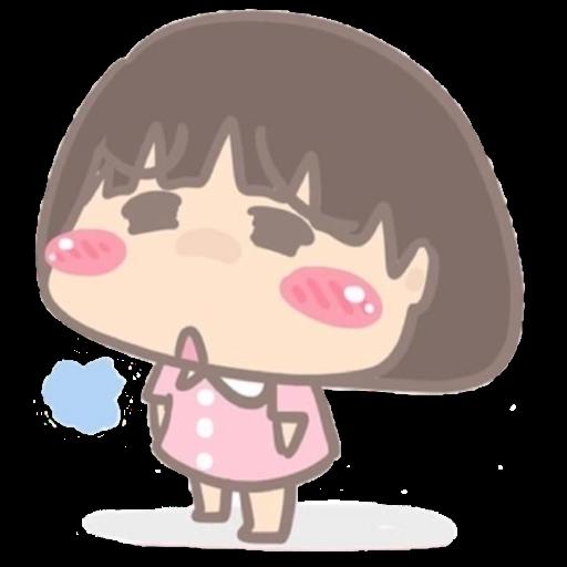小妹 - Sticker 5