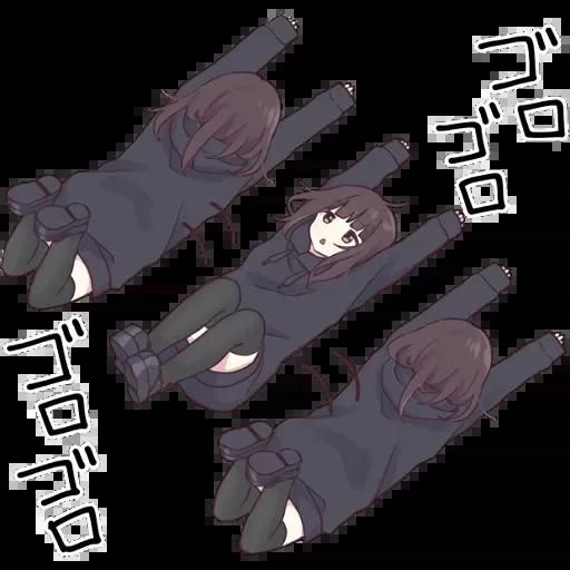日本🇯🇵 - Sticker 23