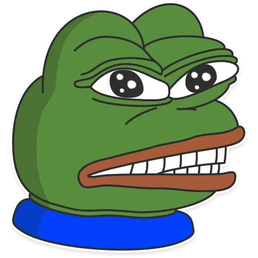 Pepe 1 - Sticker 22