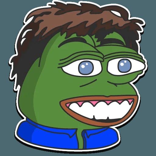 Pepe 1 - Sticker 19