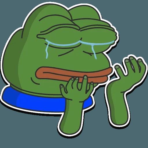 Pepe 1 - Sticker 16
