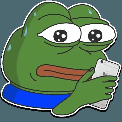 Pepe 1 - Sticker 17