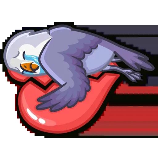 Lovebirds - Sticker 21
