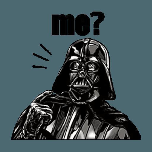 Darth Vader - Sticker 13