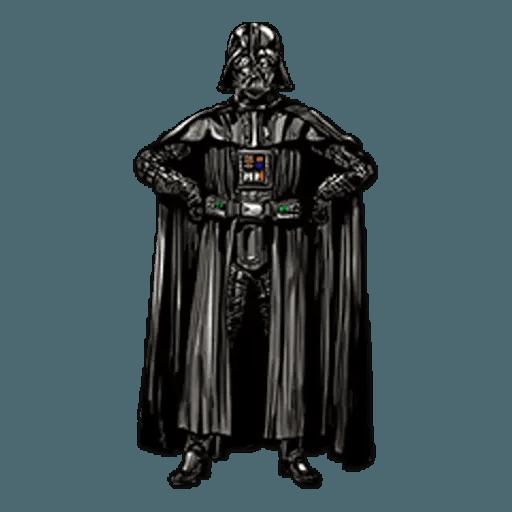 Darth Vader - Sticker 14